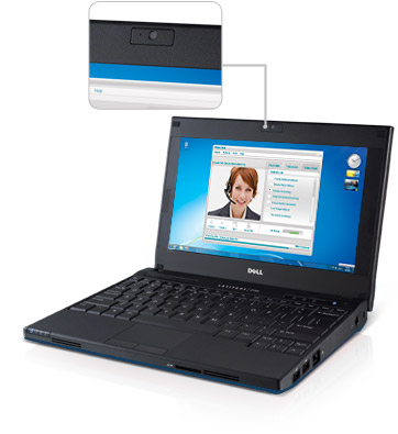 Dell Latitude 2120 Laptop - Discover Smart Functionality