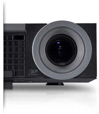 Dell™ 1609WX Projector